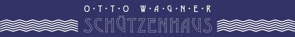 Otto wagner schützenhaus logo