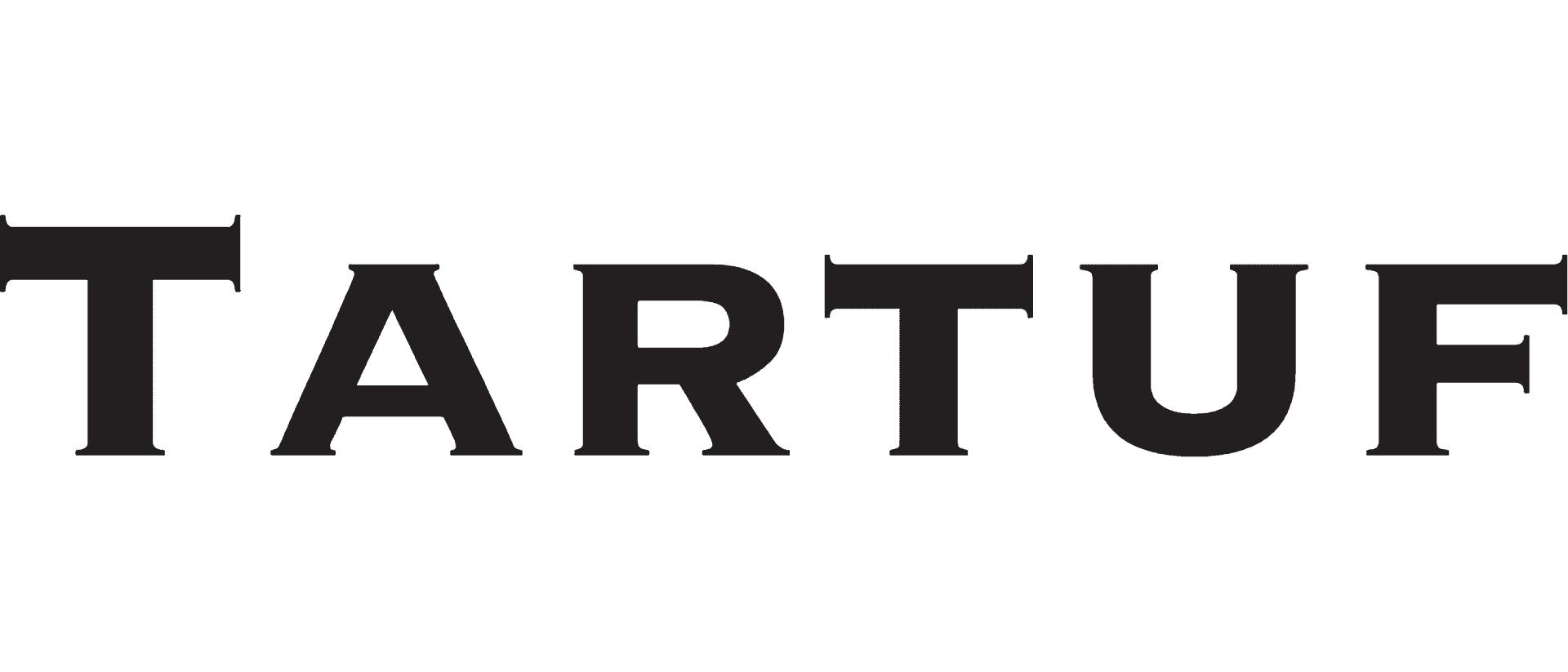 tartuf logo